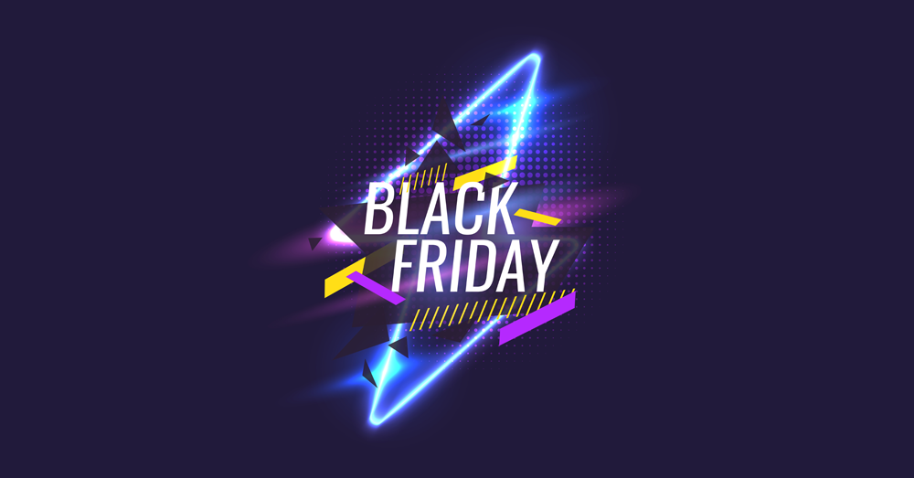 Top 5 Black Friday Campaigns