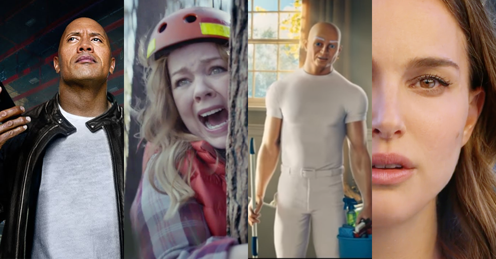 Ten Most Watched YouTube Ads of 2017